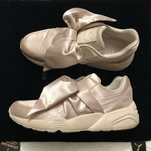 Fenty by Rihanna Puma Bow Tennis Shoes